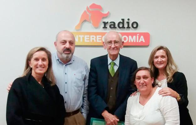 Entrevista Neuromotiva Radio Intereconomía