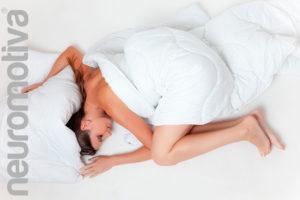 Qué hace tu cerebro mientras duermes