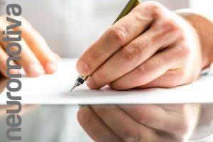 La escritura ¿Cómo modifica nuestro cerebro?
