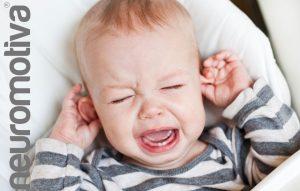 Llanto y bebés ¿Es bueno dejarlos llorar?