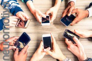 Descubre cómo tu móvil modifica tu cerebro