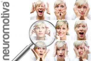 Gimnasio emocional: Identificar emociones